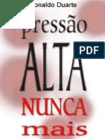 Pressão Alta Nunca Mais - By Paulohz
