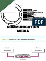 20561350 Transmission Media Ppt Final