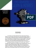 Watterson Bill - Complete Calvin & Hobbes (2005 Edition)