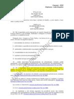 Constituio Federal 1988 Artigos 194 a 203