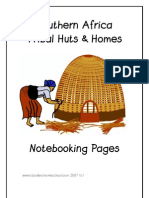Southern African Huts & Homes