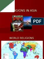 [6-ER] [1P] [2007-02-06] [Asian Religions]