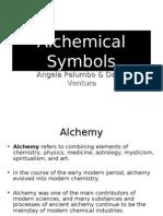 Alchemical Symbols[1]