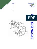 EPSON DFX-8000
