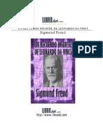 LECTURA 13- Freud y Leonardo Da Vinci
