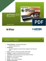 GoVision2 Presentation Web 0