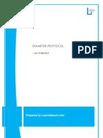 Basic Diameter Protocol