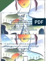 Aula de Quimica 01