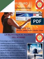 El Ciberfuturo.pptx