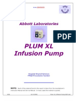 Infusion Pump 1