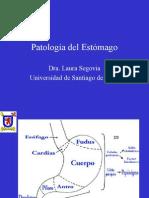 Patología de Estómago