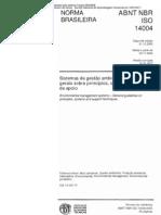NBR ISO 14004