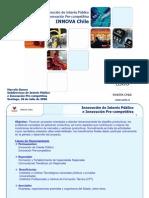 02.- Innovacion de Interes Publico e Innovacion Precompetitiva