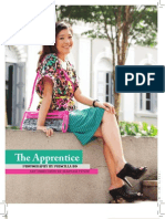 The Apprentice - Issue 5 UniVantage - September 2011