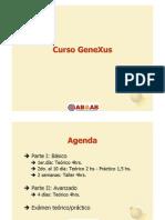 PPTs_Curso Básico GeneXus