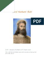 Lord Kuthumi Reiki