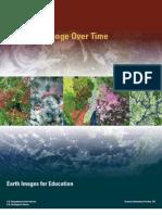 Seguimiento de cambios con el tiempo - Guía para la Educación