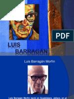 Luis Barragan