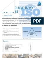 Quick Guide to ISO-14692