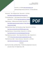 3 VanVliet Cumulative Resource List