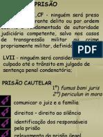 Professor A Ivone - Prisão I