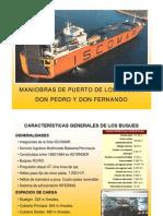 Maniobras de Puerto_Presentación