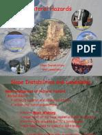 Landslides Lecture v10