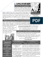 Boletim APG 2011-02