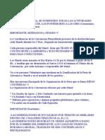 Lista Final Participantes Convencion Pluricultural