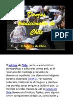 Danzas chilenas