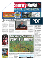 Charlevoix County News - 11/06/2011