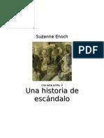 Enoch Suzanne - Con Este Anillo 3 - Una Historia de Escandalo