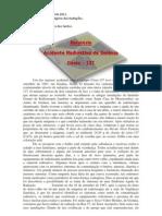 Relatório Césio 137