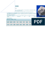 El Mineral de Dolomita Se Usa En