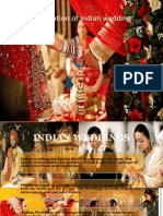 Commercialization of Indian Wedding1