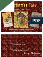 Frecska E-A Christmas Tale