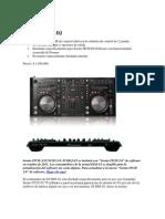 Pioneer Control Adores