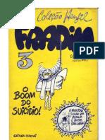 Henfil - Fradim 3a reedição de 1978 - parte 1