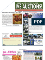 Americas Auction Report 10.7.11 Edition
