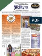 Osprey Observer - Bloomingdale FishHawk - 10-11