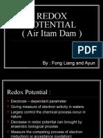 Redox Potential Presentation)