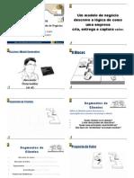 MBA 2011-2  Aula 5 Marcelo Salim - Empreendedorismo