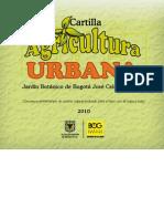 Agricultura urbana 2010
