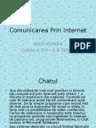 Comunicarea Prin Internet