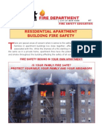 Apartment Fire Safety-En