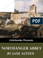North Anger Abbey