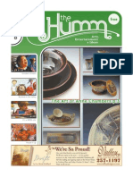theHumm October 2011