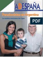 Carta de España Nº 674 Septiembre 2011