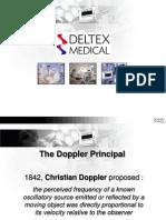 Deltex Medical Basic Presentation
