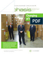 Emphasis Magazine - October 2011